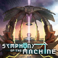 Symphony of the Machine ジャケット画像