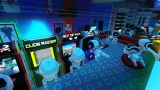 THE PLAYROOM VR ゲーム画面1