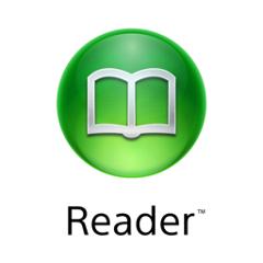 電子書籍アプリReader for PlayStation®Vita ジャケット画像