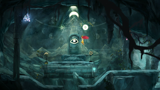チャイルド オブ ライト スペシャルエディション ゲーム画面3