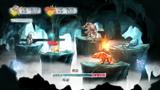 チャイルド オブ ライト スペシャルエディション ゲーム画面6