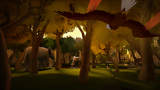 イーグルフライト ゲーム画面4