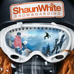 ショーン・ホワイト スノーボード ジャケット画像