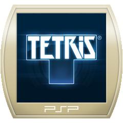TETRIS ジャケット画像