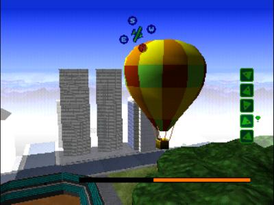 風のノータム ゲーム画面6