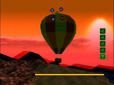 風のノータム ゲーム画面8
