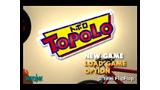 トポロ ゲーム画面1