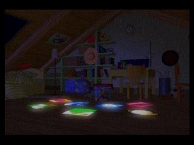 トポロ ゲーム画面14