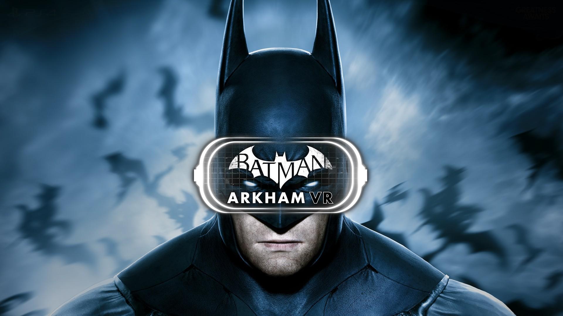 バットマン:アーカム VR_body_1
