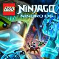 LEGO ニンジャゴー ニンドロイド