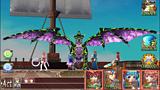 レヴナントサーガ ゲーム画面2
