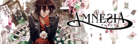 AMNESIA V Edition