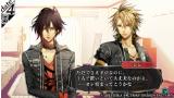 AMNESIA V Edition ゲーム画面1