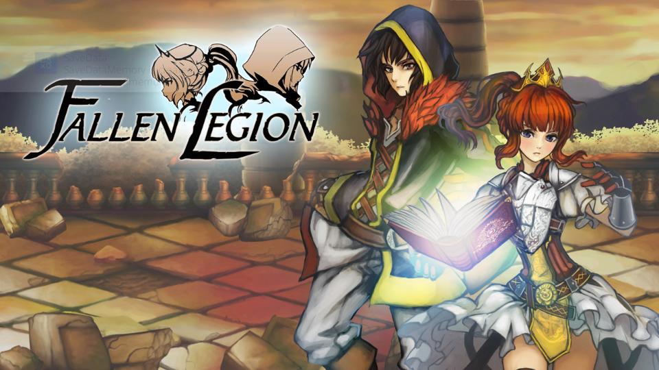 Fallen Legion -救国の皇女-_body_6