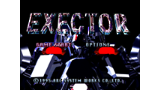 EXECTOR ゲーム画面2
