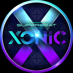 SUPERBEAT XONiC ジャケット画像