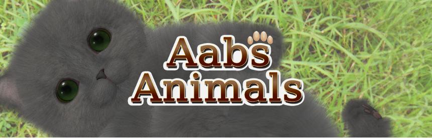 Aabs Animals(アーヴズ・アニマルズ) バナー画像