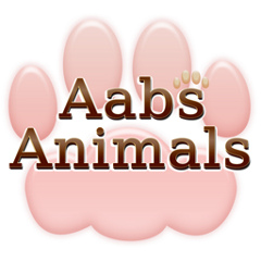 Aabs Animals(アーヴズ・アニマルズ) ジャケット画像