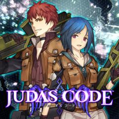 JUDAS CODE ジャケット画像