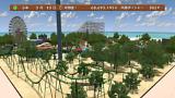 ローラーコースタードリームズ ゲーム画面4
