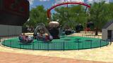ローラーコースタードリームズ ゲーム画面10