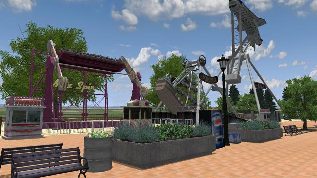 ローラーコースタードリームズ ゲーム画面11