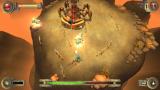 Blue Rider ゲーム画面2