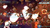 ゼルドナーエックス2 ~ファイナルプロトタイプ~ ゲーム画面1