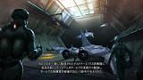 ゼルドナーエックス2 ~ファイナルプロトタイプ~ ゲーム画面5