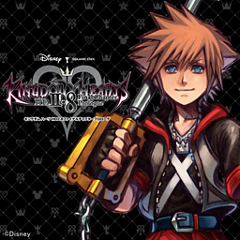 KINGDOM HEARTS HD 2.8 Final Chapter Prologue ジャケット画像