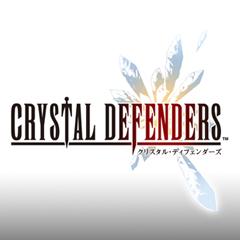 CRYSTAL DEFENDERS ジャケット画像