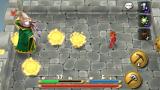聖剣伝説 -ファイナルファンタジー外伝- ゲーム画面7