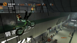 Urban Trial Freestyle ゲーム画面2