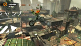 Urban Trial Freestyle ゲーム画面3