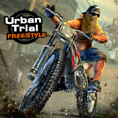 Urban Trial Freestyle ジャケット画像