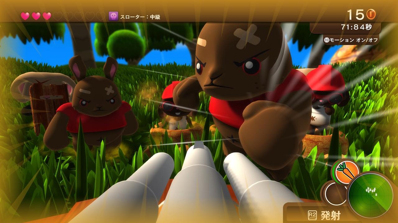 ブラステムバニーズ 悪いウサギをヤッつけろ!_body_1