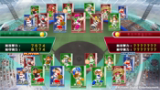パワプロスタジアム ゲーム画面3