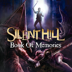 SILENT HILL : Book Of Memories ジャケット画像