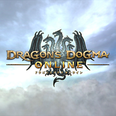 Dragon's Dogma Online ジャケット画像