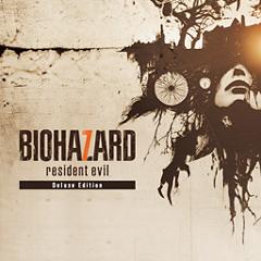 BIOHAZARD 7 resident evil ジャケット画像