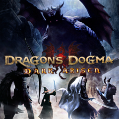 Dragon's Dogma: Dark Arisen ジャケット画像