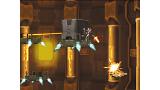 ロックマン X8 ゲーム画面1