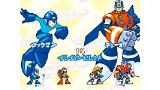 ロックマン パワーバトルファイターズ ゲーム画面3