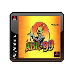 ABE'99 ジャケット画像