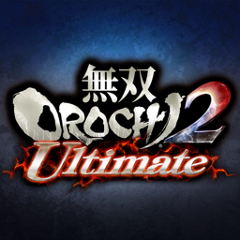 無双OROCHI2 Ultimate PlayStation®Vita the Best ジャケット画像