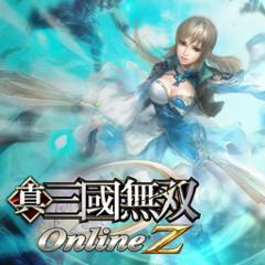 真・三國無双 Online Z ジャケット画像