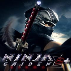 コーエーテクモ the Best NINJA GAIDEN Σ2 PLUS ジャケット画像