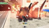 Goat Simulator ゲーム画面4