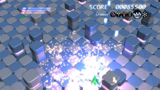 Prismatic Solid ゲーム画面8