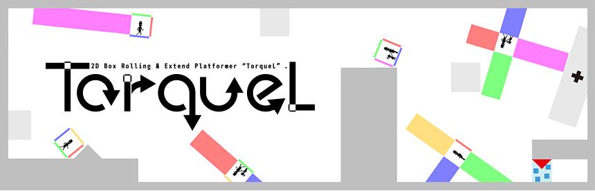 TorqueL バナー画像